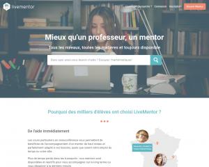 Devenir enseignant en ligne grâce à Livementor
