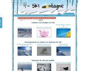 Un guide de qualité pour les stations de ski