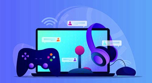 équipements de gaming